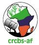 Centre Régional des Conventions de Bâle et de Stockholm pour les pays d'Afrique Francophone (CRCBS-AF)
